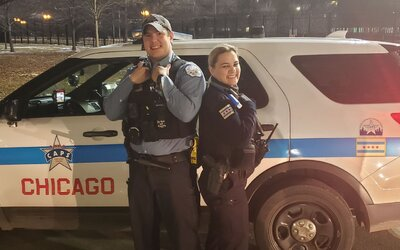 Slovenská policajtka z USA: Kvôli zákrokom niektorých policajtov škatuľkujú všetkých, je to nespravodlivé (Rozhovor)
