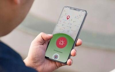 Slovenská polícia bude mať vlastnú aplikáciu. Jedným klikom môžeš privolať hliadku v prípadoch, kedy nemôžeš volať na 158