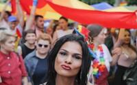 Slovenská polícia chce vyšetriť údajné napadnutie lesbického páru extrémistami. Nedarí sa jej vypátrať ich identitu