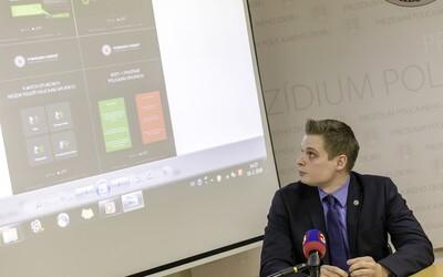 Slovenská polícia chystá mobilnú aplikáciu, vďaka ktorej si privoláš pomoc. Určená je najmä pre týrané a napadnuté ženy