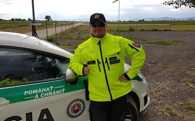 Slovenská polícia sa môže pochváliť ďalším bravúrnym riešením situácie. Mladej vodičke namiesto pokuty za rýchlosť pomohli dostať sa do nemocnice