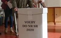 Slovenská policie obvinila muže, který v Žilině zaútočil na 75letého předsedu volební komise
