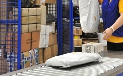 Slovenská pošta pozastavuje zásielky do Číny
