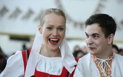 Slovenská relácia Zem spieva si v Miami vyslúžila potlesk a vyhrala hodnotné ocenenie