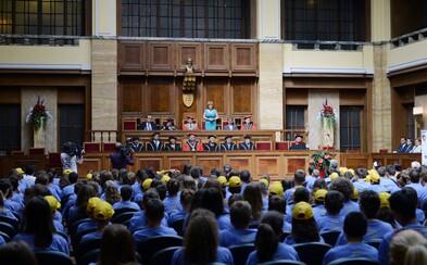 Slovenská univerzita patrí k elite svetového školstva. Predbehla aj Masarykovu univerzitu a ďalšie