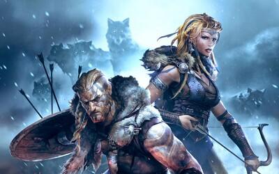 Slovenské akční RPG Vikings: Wolves of Midgard rozpoutá nejkrvavější bitvu severské mytologie