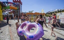 Slovenské aquaparky by sa mali otvoriť už o pár dní. Ich zástupcovia rokujú s krízovým štábom