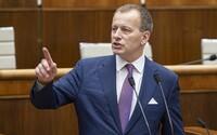 Slovenské banky umožnia odklad hypoték, pôžičiek a lízingov o 6 až 9 mesiacov. Ide o úľavu pre ľudí v čase krízy, oznámil Kollár
