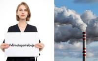 Slovenské mestá budú postupne vyhlasovať stav klimatickej núdze. Na štát vraj už čakať dlhšie nechcú