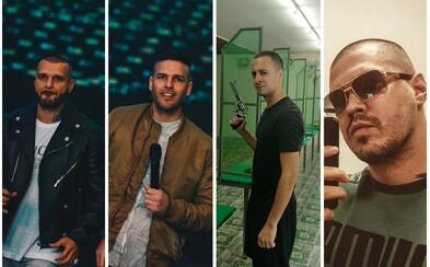 Slovenské rapové albumy, ktoré očakávame v roku 2018. Môžeme sa konečne tešiť na ďalší Kontrafakt?