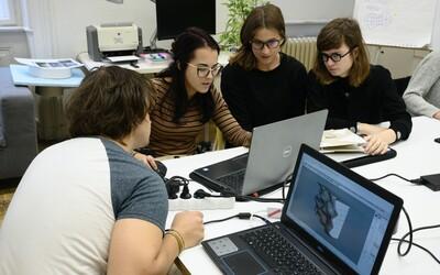 Slovenské školy sa môžu zapojiť do programu NASA. Pomôžu tak chrániť životné prostredie.