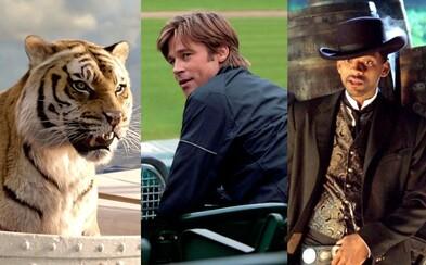 Slovenské televízie v novom týždni vyplavia Kapitána Phillipsa s Tomom Hanksom, oscarovku Pí a jeho život, no užijeme si aj Willa Smitha