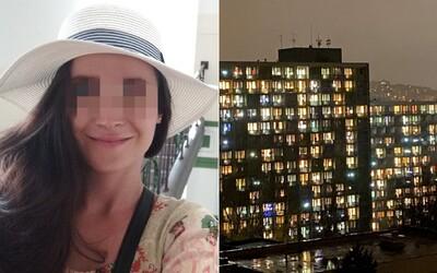 Slovenskem otřásla brutální vražda učitelky. Studenti na její památku zapálili stovky svíček