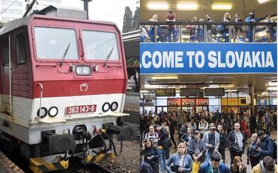 Slovenskí absolventi musia na letné cestovanie zadarmo zabudnúť. Vysokoškoláci po štátniciach či čerství maturanti majú smolu