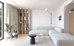 Slovenskí architekti premenili starú rodinnú pekáreň na moderné bývanie pre mladý pár