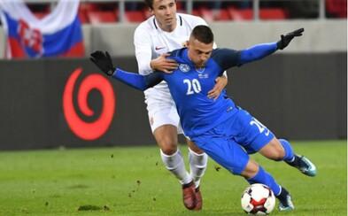 Slovenskí futbalisti zdolali vo finále Thajsko a tešia sa zo zisku cenného Kráľovského pohára