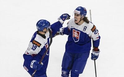 Slovenskí hokejisti do 20 rokov prehrali s Fínmi 6:0