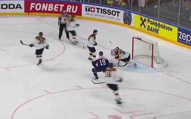 Slovenskí hokejisti si pripisujú na konto ďalšiu prehru, tentoraz proti Nemecku