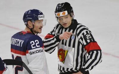 Slovenskí hokejisti zaznamenali ďalší posun, bohužiaľ vzad. Body strácame aj proti reprezentácii Lotyšska