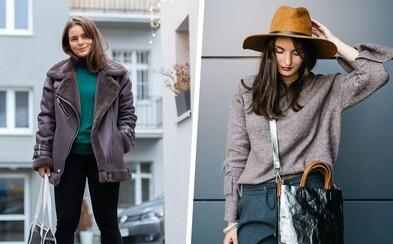 Slovenskí influenceri, ktorí nedajú dopustiť na nákup v sekáči: Prečo by si v nich mal nakupovať aj ty?