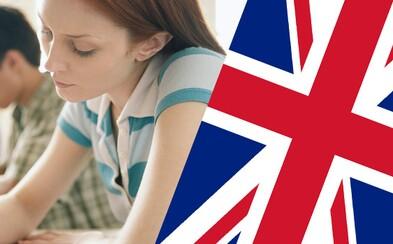 Slovenskí maturanti si museli oprášiť vedomosti z cudzích jazykov. Zvládol by si test z angličtiny, alebo by si na maturite pohorel? (Kvíz)
