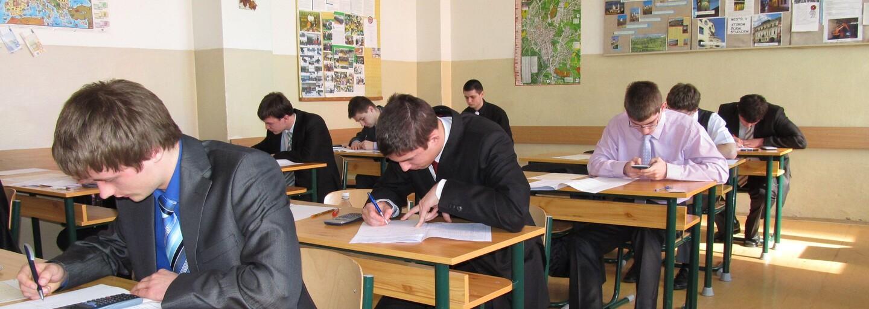Slovenskí maturanti zvládli aj skúšku a sloh z angličtiny či nemčiny. Ako hodnotíš tohtoročnú tému ty?