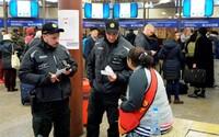 Slovenskí policajti dostanú odevné kamery. Ľudia sa vraj budú správať kultivovanejšie