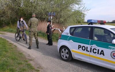 Slovenskí policajti možno dostanú osobné kamery. Mali by nahrávať všetky služobné zákroky