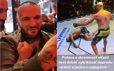 Slovenskí raperi a influenceri držali palce Attilovi Véghovi. Ako reagujú Rytmus, Separ či Sajfa na výhru Slováka?