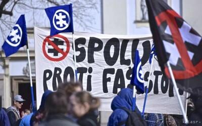 Slovenskí stredoškoláci extrémizmus odmietajú, keď majú dostatok informácií. Simulované voľby vyhrali proeurópske strany