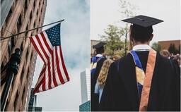 Slovenskí stredoškoláci môžu v USA študovať rok zadarmo. Veľvyslanectvo ponúka štipendium Flex