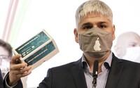 Slovenskí vedci vyvíjajú test, ktorý by mal odhaliť aj nebezpečnú juhoafrickú mutáciu koronavírusu