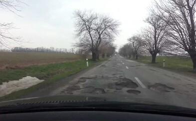 Slovenskí vodiči sú spokojní, ale cesty máme otrasné. Horšie sú vraj len v Ekvádore či Venezuele