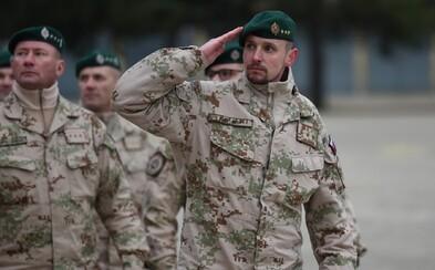 Slovenskí vojaci odchádzajú z Iraku. Vzhľadom na aktuálnu situáciu ich premiestnili do inej krajiny
