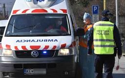 Slovenskí záchranári: Nepotrebujeme, aby ste nám tlieskali, aj keď priznávame, že nás to hreje v srdci. Veľmi