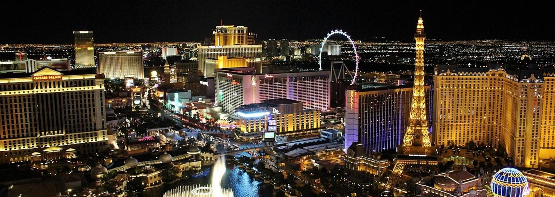 Slovenskí zaľúbenci sa zosobášili na svadbe v Las Vegas. Vymetali nočné kluby a vyhodili ich aj z národného parku
