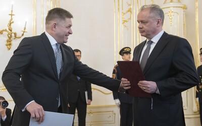 Slovensko bolo za Roberta Fica mafiánsko-oligarchistickým štátom, hovorí šéf SIS