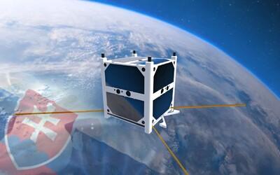 Slovensko bude mať na obežnej dráhe Zeme prvú družicu. Po rokoch ťažkej práce prichádza finálna fáza