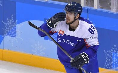 Slovensko bude mať nového hráča v NHL! Martin Bakoš podpísal zmluvu s tímom Boston Bruins