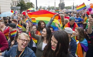 Slovensko čaká Dúhový Pride. Cez víkend budú v Bratislave pochodovať podporovatelia LGBT a prorodinní aktivisti