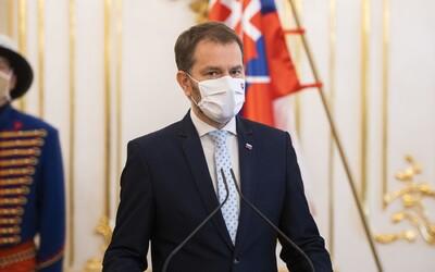 Slovensko čaká na budúci víkend tretie kolo plošného testovania. Účasť bude tentokrát dobrovoľná