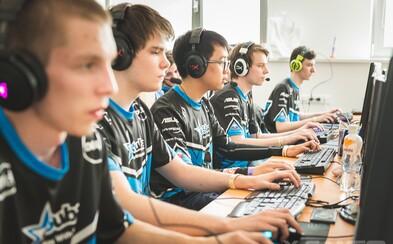 Slovensko čakajú majstrovstvá v elektronických športoch. Kedy sa spustia registrácie?