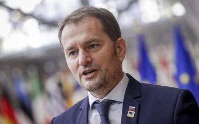 Slovensko čeká celoplošné testování na koronavirus, prohlásil Igor Matovič. Nakoupili 13 milionů testů