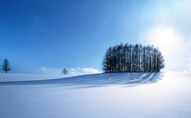 Slovensko cez víkend zasiahne arktické počasie. Vydané sú aj tri výstrahy