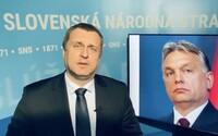 Slovensko definitívne prišlo o Sputnik, tvrdí Danko. Maďari vraj dostali za úlohu slovenské vakcíny použiť alebo predať