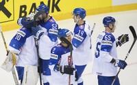 Slovensko definitívne stráca nádej na postup do štvrťfinále. Nemci nedokázali poraziť USA