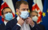 Slovensko do testovania zapája súkromné laboratóriá. Premiér Matovič sľubuje 3000 testov denne