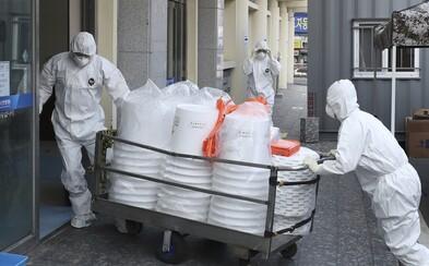 Slovensko hlási ďalšie dva prípady koronavírusu