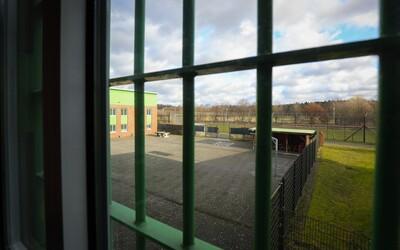 Slovensko je druhé v EÚ s podielom ľudí vo väzení