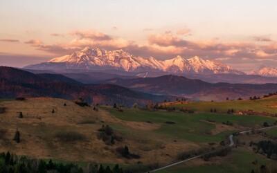 Slovensko je krásne a môžeš naň byť hrdý. Skvelé video ukazuje našu krajinu len v tom najlepšom svetle
